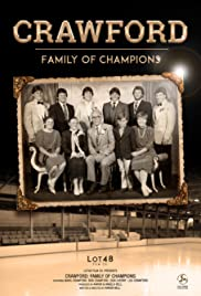 Crawford: Family of Champions