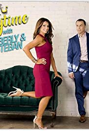 Daytime With Kimberly and Esteban Poster