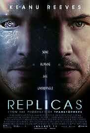 Watch Movie Replicas (2018)