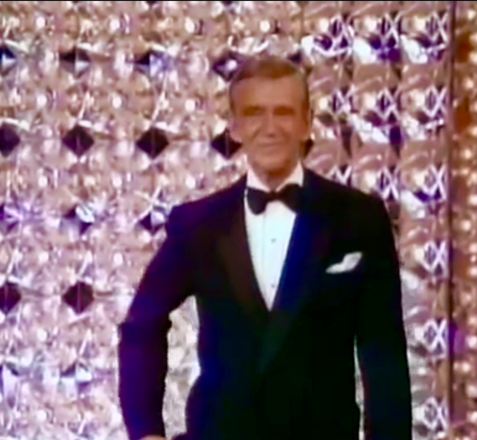 Fred Astaire in The 42nd Annual Academy Awards (1970)