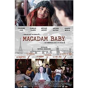 Le meilleur site de téléchargement de films torrent Macadam Baby, Elef Zack [mov] [640x320] [WEBRip] (2013)