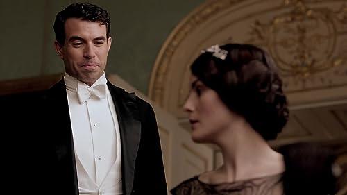 Downton Abbey: Season 4 (Portuguese/Brazil Trailer Subtitled)