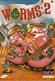 Worms 2(1997) Poster - Movie Forum, Cast, Reviews