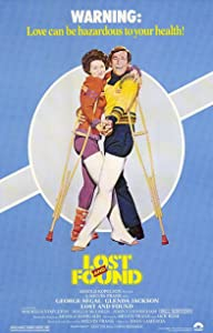 Watch a dvd movie Lost and Found [480x272]