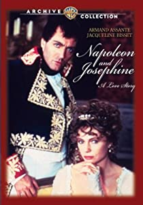 MP4 downloadable movies Napoleon and Josephine: A Love Story Robert Harmon [WQHD]