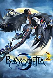 Bayonetta 2(2014) Poster - Movie Forum, Cast, Reviews