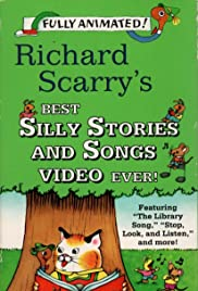 Best Silly Stories and Songs Video Ever! Poster