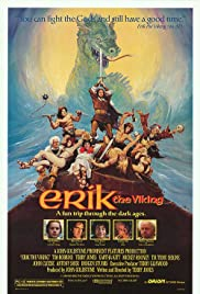 Erik the Viking (1989) Poster - Movie Forum, Cast, Reviews