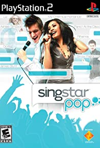 Primary photo for SingStar Pop