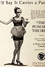 The Punch of the Irish
