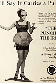 Primary photo for The Punch of the Irish