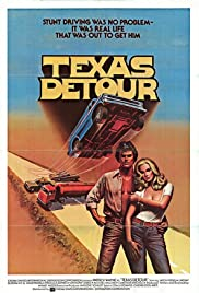 Texas Detour Poster