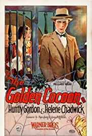 The Golden Cocoon Poster