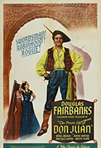 Primary photo for The Private Life of Don Juan