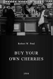 Rum vs. Cherries Poster