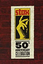 Stax Records 50th Anniversary Concert