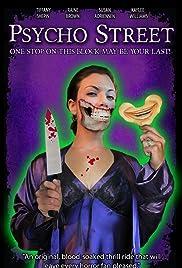 Psycho Street Poster