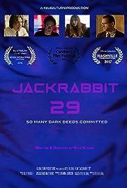 JackRabbit 29 Poster