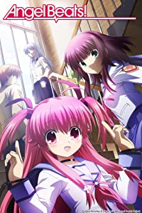 utorrent free download full movies Angel Beats! [2048x2048]