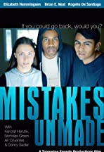 Mistakes Unmade