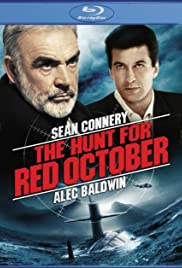 Beneath the Surface: The Making of 'The Hunt for Red October' Poster