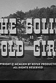 The Solid Gold Girl Poster