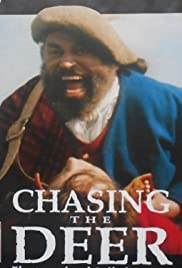 Chasing the Deer Poster