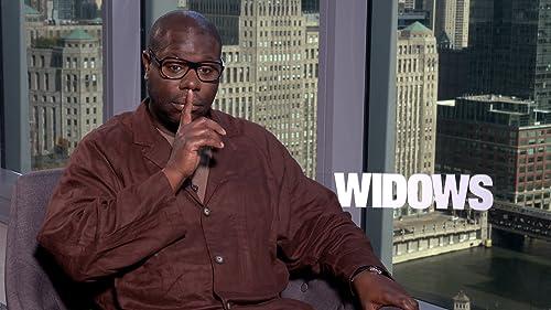 'Widows' Cast Detail the Steve McQueen Difference