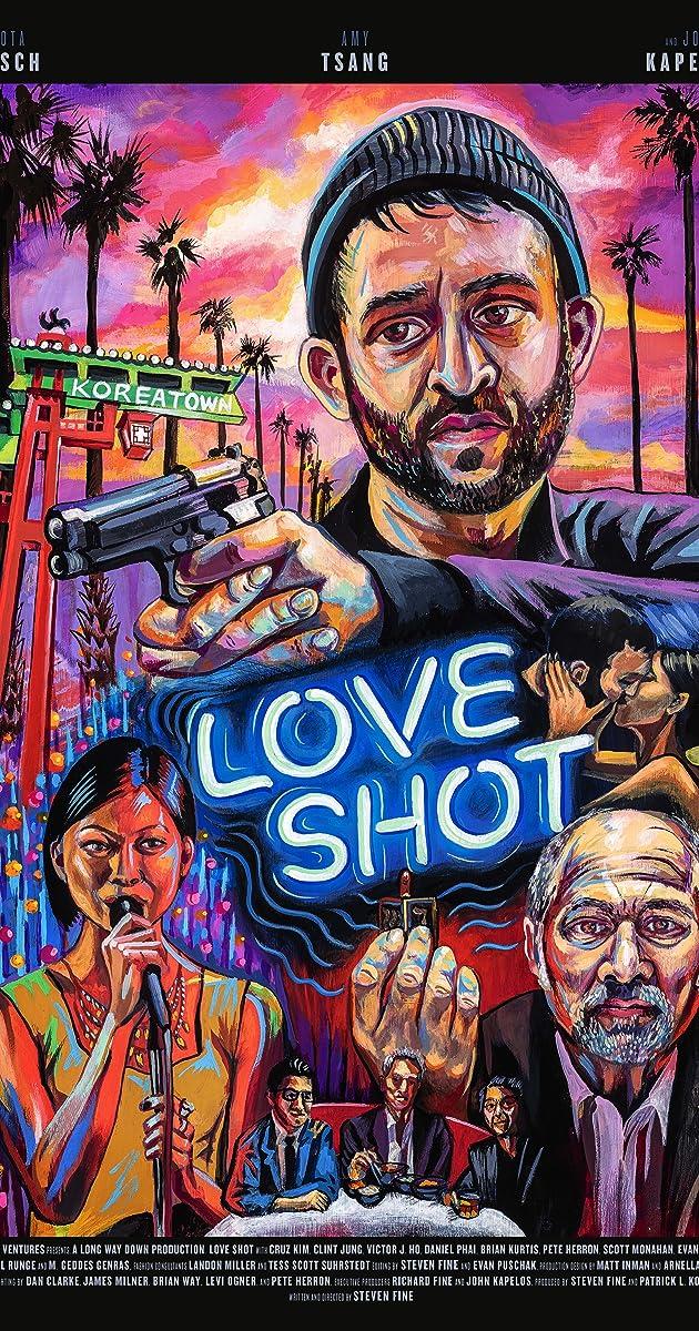 Subtitle of Love Shot