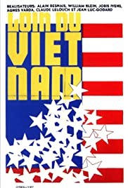 Far from Vietnam (1967) Poster - Movie Forum, Cast, Reviews