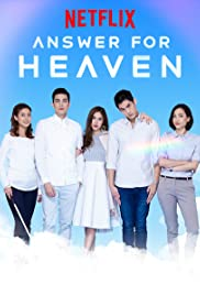 Answer for Heaven Poster