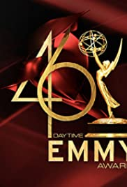 The 46th Annual Daytime Emmy Awards Poster