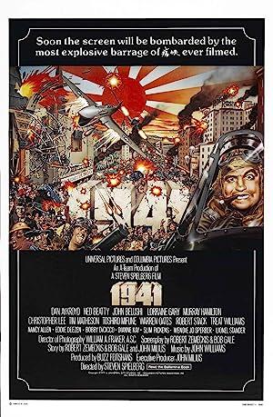 1941 - Wo bitte geht's nach Hollywood (1979) • 22. Juni 2021