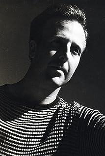 Alwin Nikolais Picture