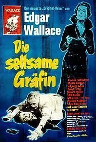 Die seltsame Gräfin (1961)