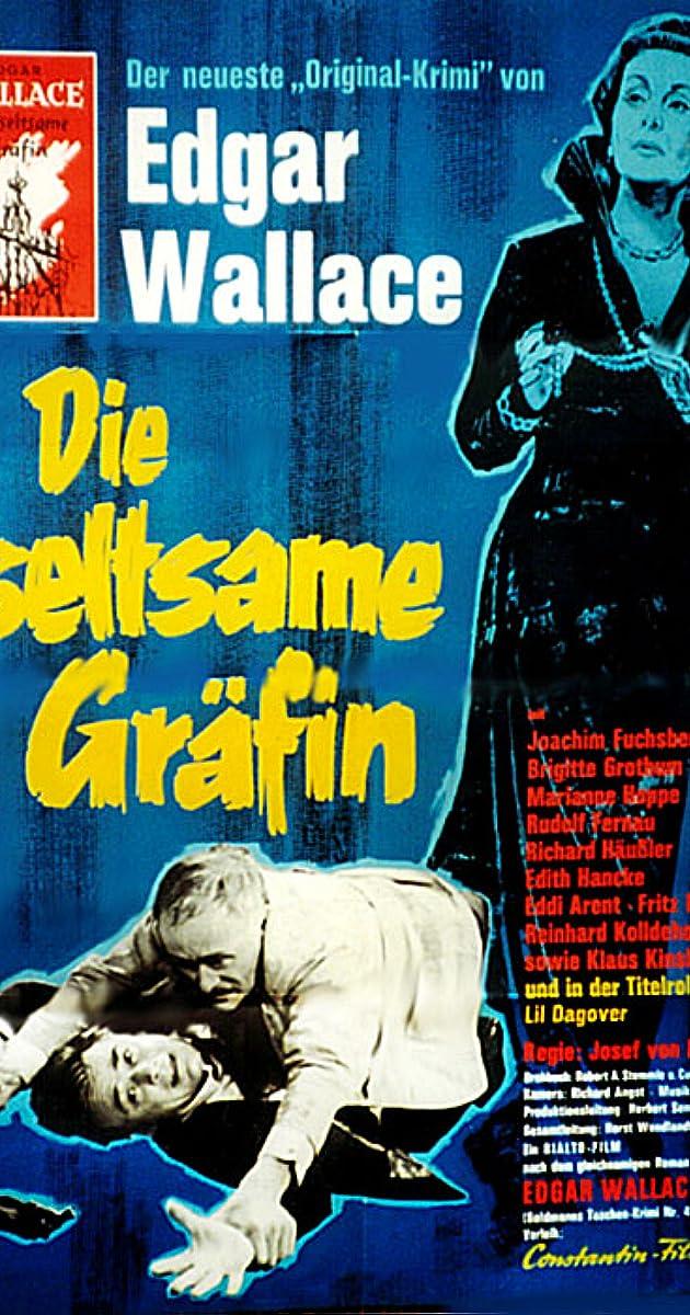 Die seltsame Gräfin (1961) Subtitles
