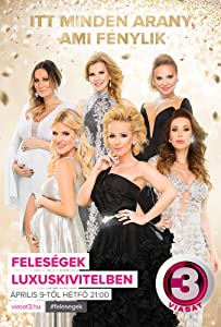Descargas de películas fáciles The Real Housewives of Hungary: Episode #2.6  [640x480] [DVDRip]
