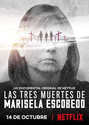 Where to stream The Three Deaths of Marisela Escobedo