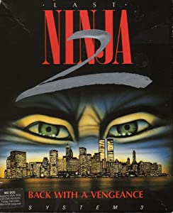 Website to download english movies Last Ninja 2 UK [hdv]