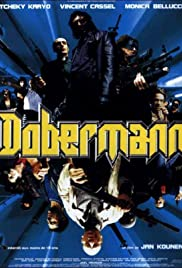 Dobermann (1997) Poster - Movie Forum, Cast, Reviews