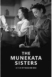The Munekata Sisters