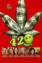 The 420 Movie: Mary & Jane