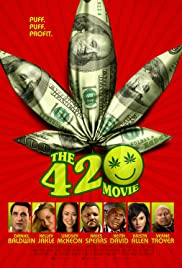 The 420 Movie: Mary & Jane Poster