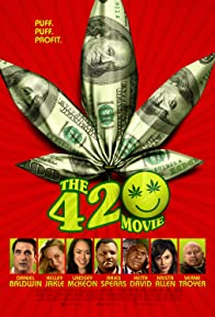 Primary photo for The 420 Movie: Mary & Jane