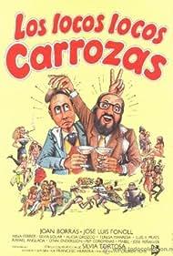 Los locos, locos carrozas (1984)