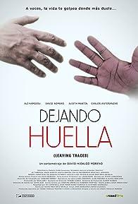 Primary photo for Dejando Huella - Leaving Traces
