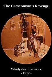 The Cameraman's Revenge(1912) Poster - Movie Forum, Cast, Reviews