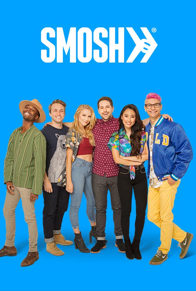 Smosh - Production & Contact Info   IMDbPro