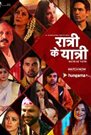 Ratri Ke Yatri (2020) TV Series [A]