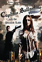 Captain Ballantine and the Painted Lady